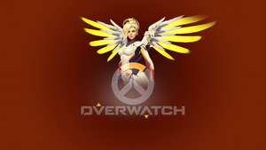Classes-Wallpapers-2560x1440-Mercy by PT-Desu