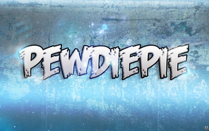 Pewdiepie Wallpaper by fueledbychemicals