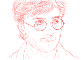 woops i harry pottered by SEGAfreaknumber1