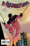 Scarlet Spider cover by mdavidct