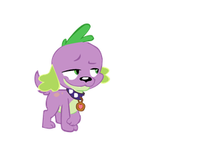 Spikey Wikey Swag Vector by KyoshiTheBrony