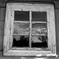 window to the world by Lethe007