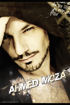 Ahmed Moza Gift by Miro-Des