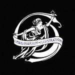 Imaginarium Illustrations Logo by SundriesCuriosity