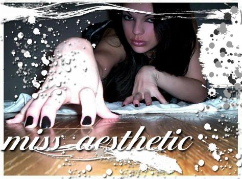 miss aesthetic paint by Suicide-StockManips