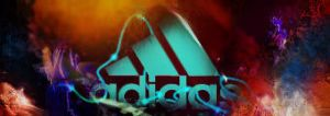 Adidas by Xur-Art