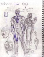 Sketchbook Vol.5 - p122 by theory-of-everything