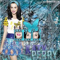 Blend de Katy Perry by Domiitinista