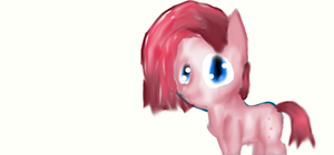 Untitled Drawing by MidnightFluffytail