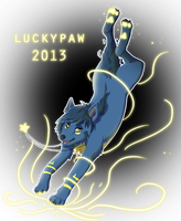 ID 2013 by LuckyPaw