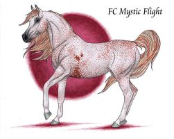 FC Mystic Flight by apollo22