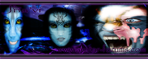 Avatar-forum.com sig by DigitalError