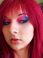 bubble gum blast by itashleys-makeup
