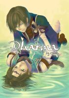 Dharma Cover -full- by Celsa