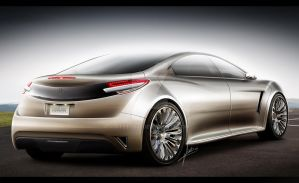 Concept SS4 by GTStudio
