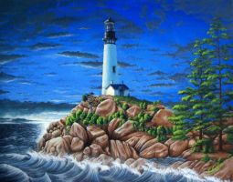light house by ashes48