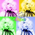 Lady Gaga Artpop CD Cover by Laaloadictedphoto