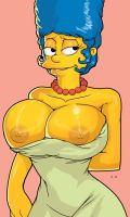 Marge by EICHH-EMMM
