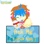 Kushell Pony - Ask Me ( Q AND A) by Kushell