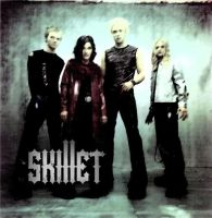 Skillet image -1- by mygeneration