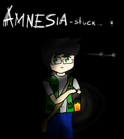 Amnesia-stuck by Lack-chan