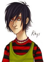 Rhys by french-teapot