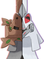 Pokemon - Type: Null and Silvally