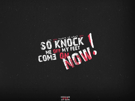 so knock by mh-GraPhiC