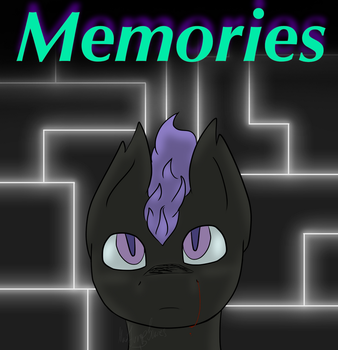 Memories Comic Start by MadJumpScares