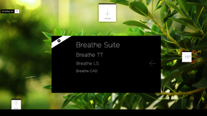 Breathe Suite by alexstress