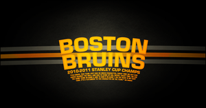xBostonBruins by xGoDesigns