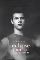 Jacob Black Eclipse iPhone v2 by mikeygraphics