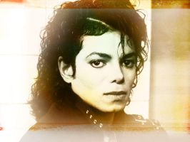 Mj Wallpaper by brebre890