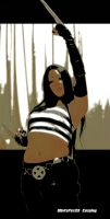 X-23 it's over by WhiteFox89