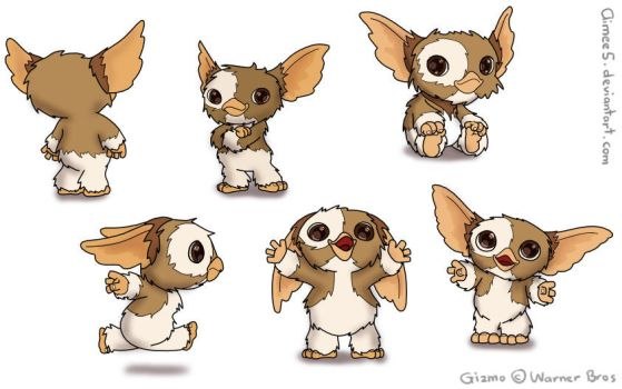 Gizmo by aimee5