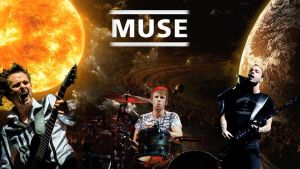 MUSE 2012 by Kinosore