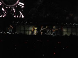 ACDC in Sydney by Shame-On-The-Night