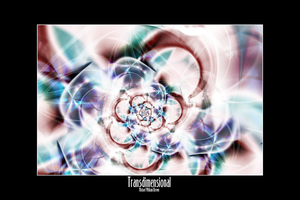 Transdimensional by FractalMBrown