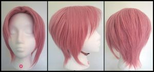 Commission: Linneus Wig by Antiquity-Dreams
