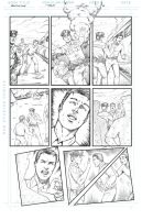 Andrew's Extraordinary Guillotine Page 6 by robertmarzullo