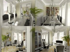 SIL apartment by GorgeB