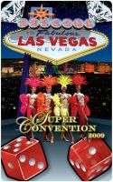 Las Vegas Super Convention by rjonesdesign
