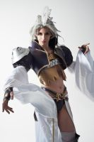 Kuja Cosplay - Melody by Abessinier