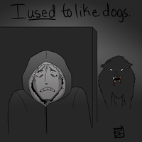 I Used To Like Dogs by ZiggBot