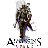 Assassins Creed Concept Art Icon by POOTERMAN