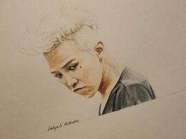 G-Dragon. Part 1 by ValyaG