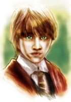Ron by liaartemisa