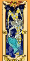 Clow Card The Erase by inuebony