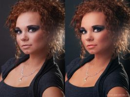 Retouching 2012 by PaiVerde