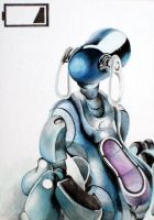 Downtime : Aibo by ionixon